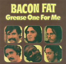 Bacon Fat ‎– Grease One For Me CD NEW