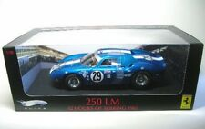 FERRARI 250LM n°29 12h Sebring 1965