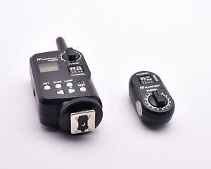 Flashpoint R1 Flashpoint Commander Transmitter Receiver Set Streaklight (#8846)