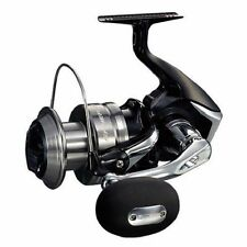 SHIMANO 14 SPHEROS SW 6000HG SPINNING REEL From Japan New
