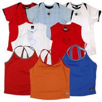 Womens Nike Football Dry Dri FIT Tank Top Vest Tee Ladies Gym Training T-Shirt