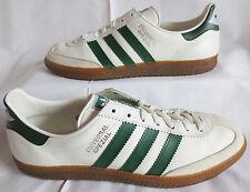Vintage 80er Adidas Universal Spezial - Rekord, Marathon, Indoor,  oldschool