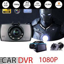 1080P HD CAR DVR G-sensor IR Night Vision Vehicle Camera Recorder Dash Cam GR