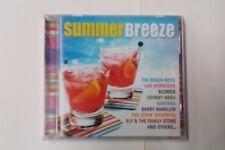 Summer BREEZE CD (Sony Music Entertainment, 2011)