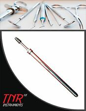 Dental Poole Suction Tube TNR Medical Surgical Veterinary Dentist Instruments Ce