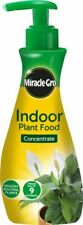 Miracle Gro 100056 Indoor Plant Food Concentrate - 236ml