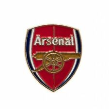 Arsenal FC Pin Badge (Crest) Brand New