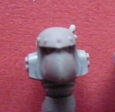 FORGEWORLD Horus Heresy RAVEN GUARD Dark Fury Mk 6 HELMET (A) - Bits 40K