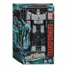 E8204 Wfc-E38 Megatron Transformers Generations War For Cybertron Earthrise
