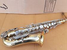1989 Selmer Bundy Alt/Alto Sax/Saxophone-Made in USA