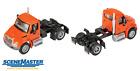 Walthers # 11133 International 4300 Single-Axle Semi Tractor Only Orange  HO MIB