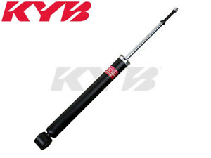 Fits: Nissan Versa l4 Naturally Aspirated Rear Shock Absorber KYB Excel-G 343465
