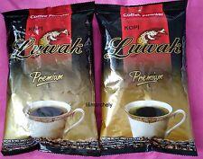 2 x 135gram Kopi Luwak Premium, Free shipping