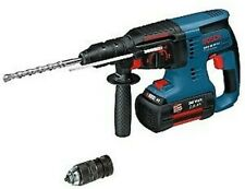 Perceuse Marteau/Perforateur-Burineur/Perforateur A Batterie 36V Bosch