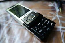Nokia Slide 6500s