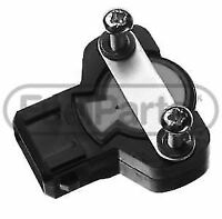 Fuel Parts TP009 Throttle Position Sensor for FORD ROVER MG TF ZS ZT TVR Cerbera