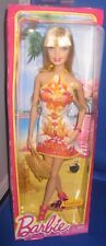 BARBIE COLLECTOR  FASHIONISTAS DOLL  BARBIE & FRIENDS BARBIE DOLL, NEW