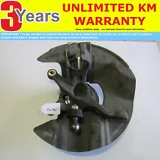 Genuine Wheel Hub Carrier Spindle Bearing 1470 Left Front For BMW M3 E46 S54