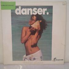 """Two Man Sound–Danser. (2 x Vinyl 12"""" LP Album)"""