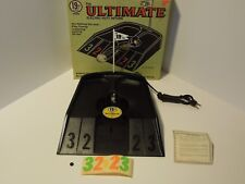 Vintage 1966 19th Hole Ultimate Golf Electric Putt Return in Original Box