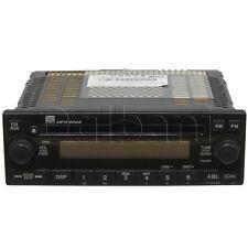 39100-SWA-H010-M1 Original New Clarion Car Stereo Dash Head Unit Radio CD Player