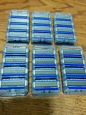Schick Hydro 5 Blade Refills 24 Cartridges. Free Shipping