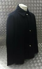 Genuine British Military Reme Royal Electrical & Mechanical Engineers Wool Cape