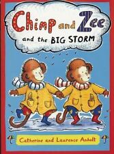 Chimp and Zee and the Big Storm,
