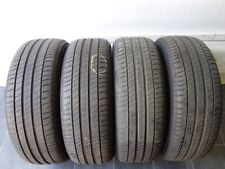 4x MICHELIN PRIMACY 3, 225/60R17 99V Sommerreifen 6,5mm