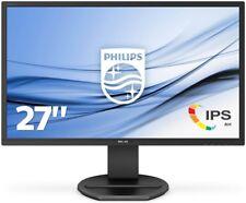 """Philips 272B8QJEB/00  EEK A 68.6 cm (27"""") 2560 x 1440 LED (Monitor)"""