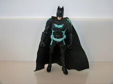 "DC COMICS BATMAN 2009 MATTEL THE DARK KNIGHT GRAPNEL GEAR 5.5"" FIGURE"