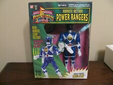 Power Rangers Harate Action Billy NIB