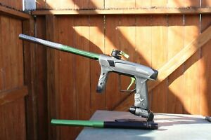 Empire Vanquish 2.0 Paintball Marker *with shooting video*
