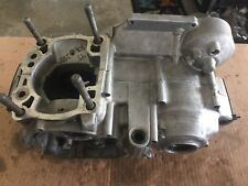 1995 KAWASAKI  KX 250 Cases Set Left And Right Engine Cases