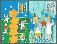 Europa CEPT / 2000 Bosnia HERZEGOVINA SERBA Bosnien FDC M. CARD / RARE