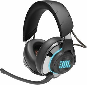 JBL Quantum 800 Wireless Over-Ear Active Noise Cancelling Gaming Headset
