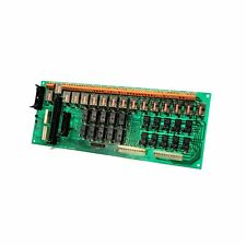 Fine Sodick AS-HS-312A(A) Wire EDM Relay Board From EX 21 Controller