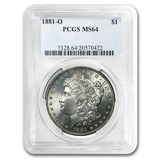 1881-O Morgan Dollar MS-64 PCGS - SKU #17169