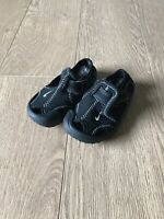 344925-402 Nike Toddler Sunray Protect TD Hypr Bl//Brght Ctrs-Psn Grn-Pr