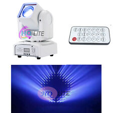 bright 60W LED COB beam moving head dj lights for club events stage party disco