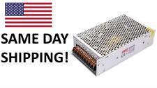 LEDMO Switching Converter, Power Supply Adapter Transformer for LED Strip Light,