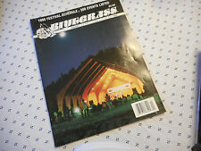 Bluegrass Unlimited Magazine January 1999 Shirley Fairchild Tom Riggs