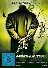 Mindhunters ( Action-Krimi ) mit Christian Slater, Val Kilmer, LL Cool J