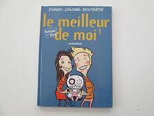LE MEILLEUR DE MOI T1 EO2000 BE/TBE ENTRECHATS