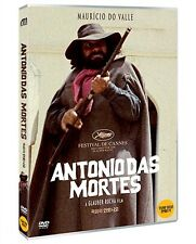 Antonio Das Mortes / Glauber Rocha, Maurício do Valle, 1969 / NEW