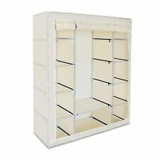 Beige Armoires and Wardrobes