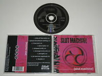 Slut Machine] ( Rawk 80) CD Album