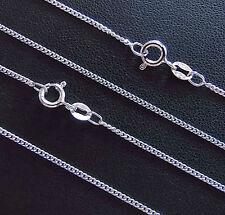 Panzerkette Echt Silber 925  Männerkette Biker Herrenkette Königskette 55 cm NEU