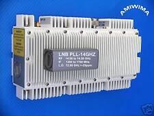 Microwave Link Bridge 14.0 to 14.5GHz Ku-band 30 miles 45 km BUC PLL LNB L-Band