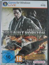 Ace Combat Assault Horizon - König der Lüfte, Erobere Himmel - Enhanced Edition